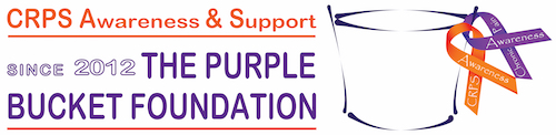 The Purple Bucket Foundation Inc